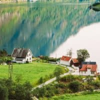 Norway's Fjord Country with kids