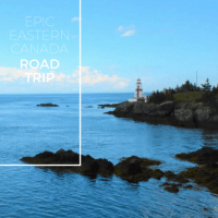 Epic Eastern Canada Road Trip with Kids fb