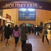 Grand Central Christmas